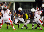 Penn State Football: Barkley Takes Home Another Preseason Honor